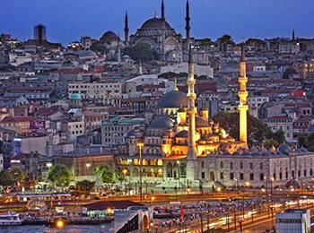 7 NIGHTS ISTANBUL DISCOVERY
