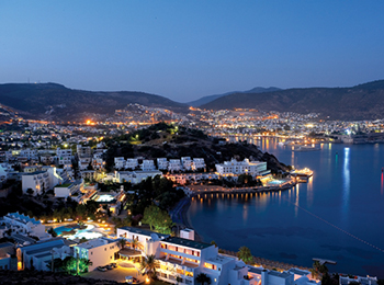 7 NIGHTS  ISTANBUL & BODRUM / SAND & SUN VACATION